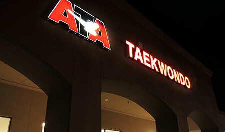 Keene's ATA Martial Arts