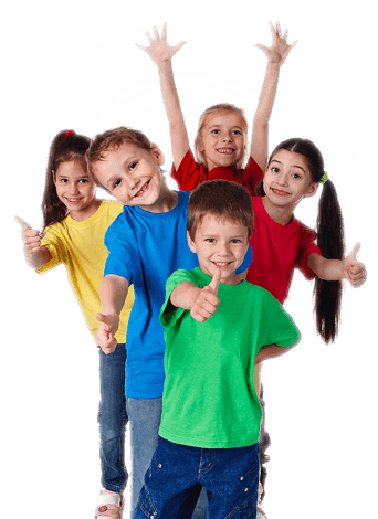 programs just for kids