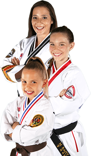 Keene's ATA Martial Arts Tournament