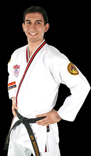 Keene's ATA Martial Arts Adult Martial Arts