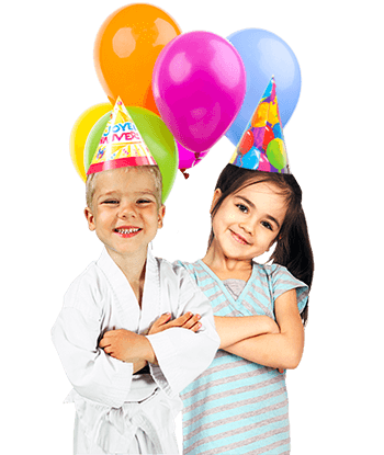Martial Arts Keene's ATA Martial Arts - Birthday Parties