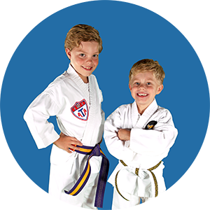 ATA Martial Arts Keene's ATA Martial Arts Karate for Kids